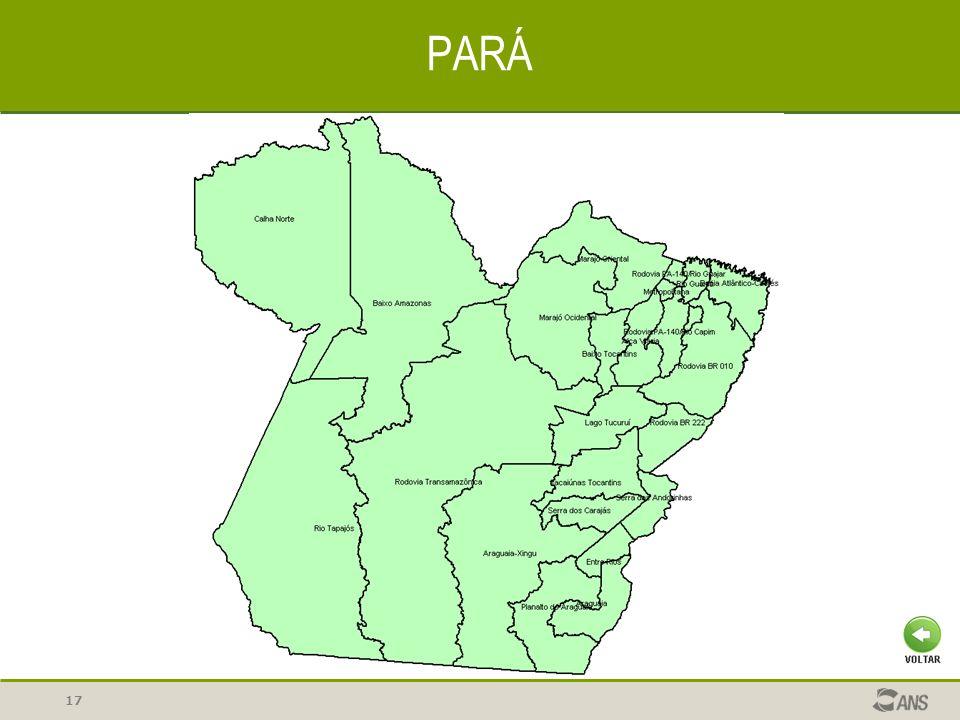 17 PARÁ