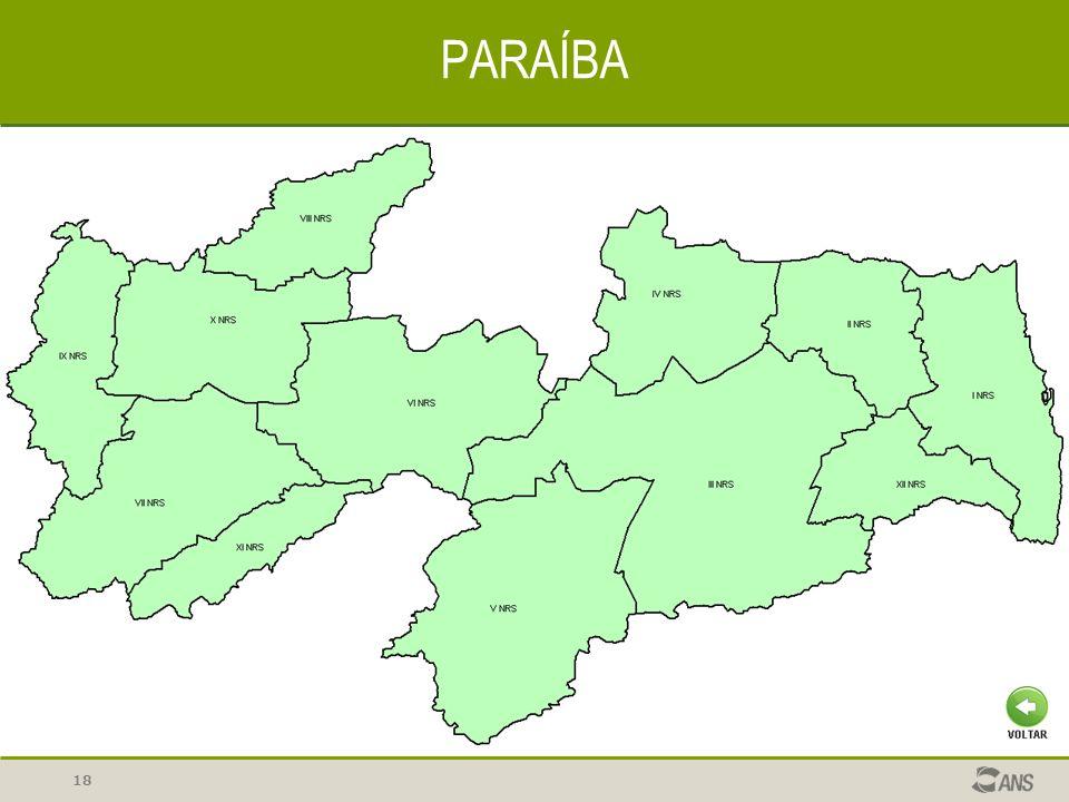 18 PARAÍBA