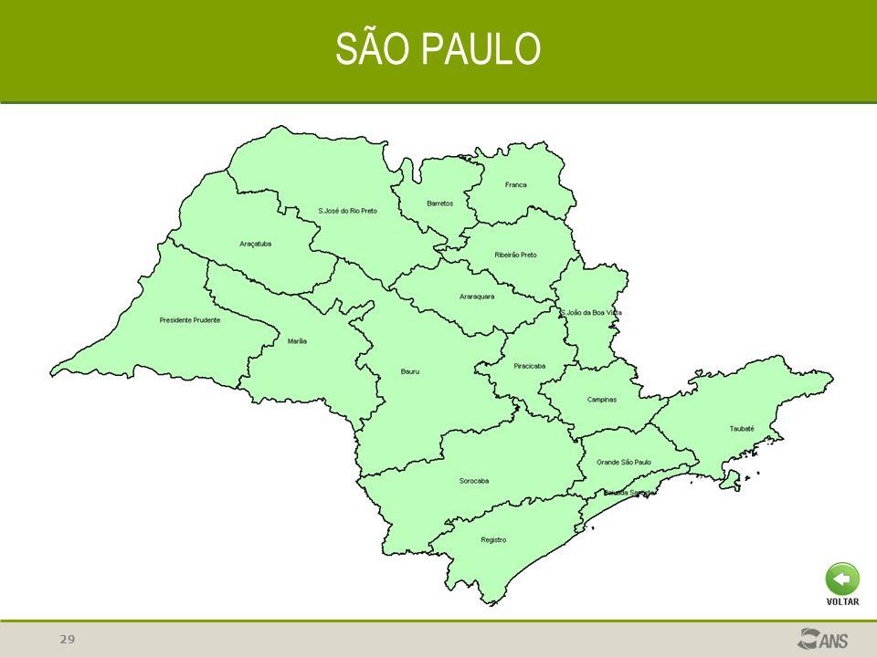 29 SÃO PAULO