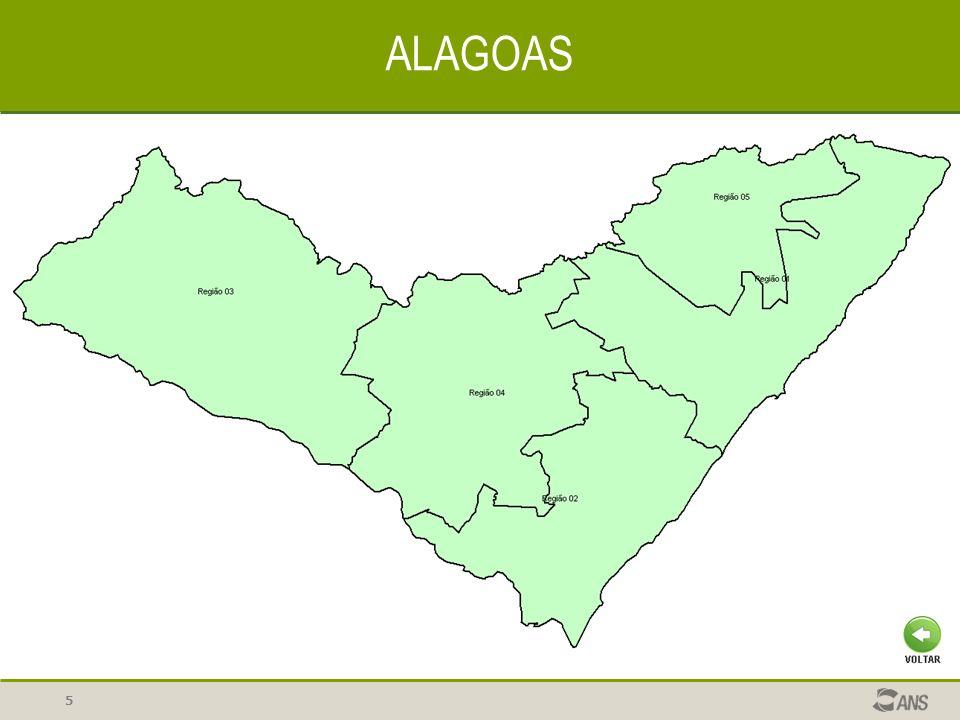 5 ALAGOAS