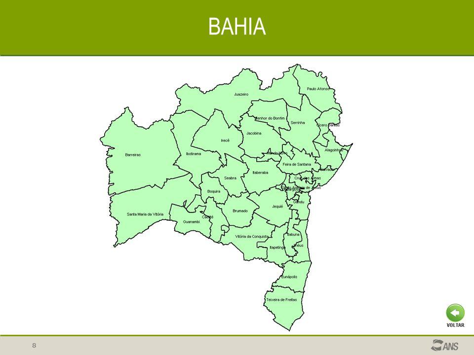 8 BAHIA