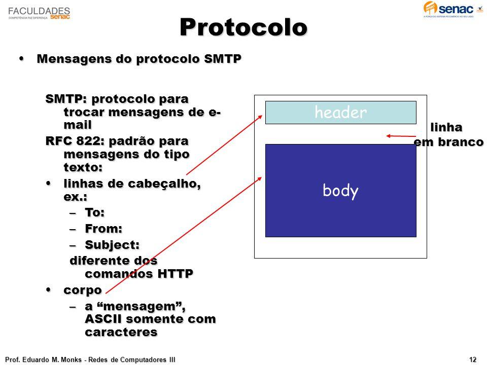 Protocolo Prof.Eduardo M.