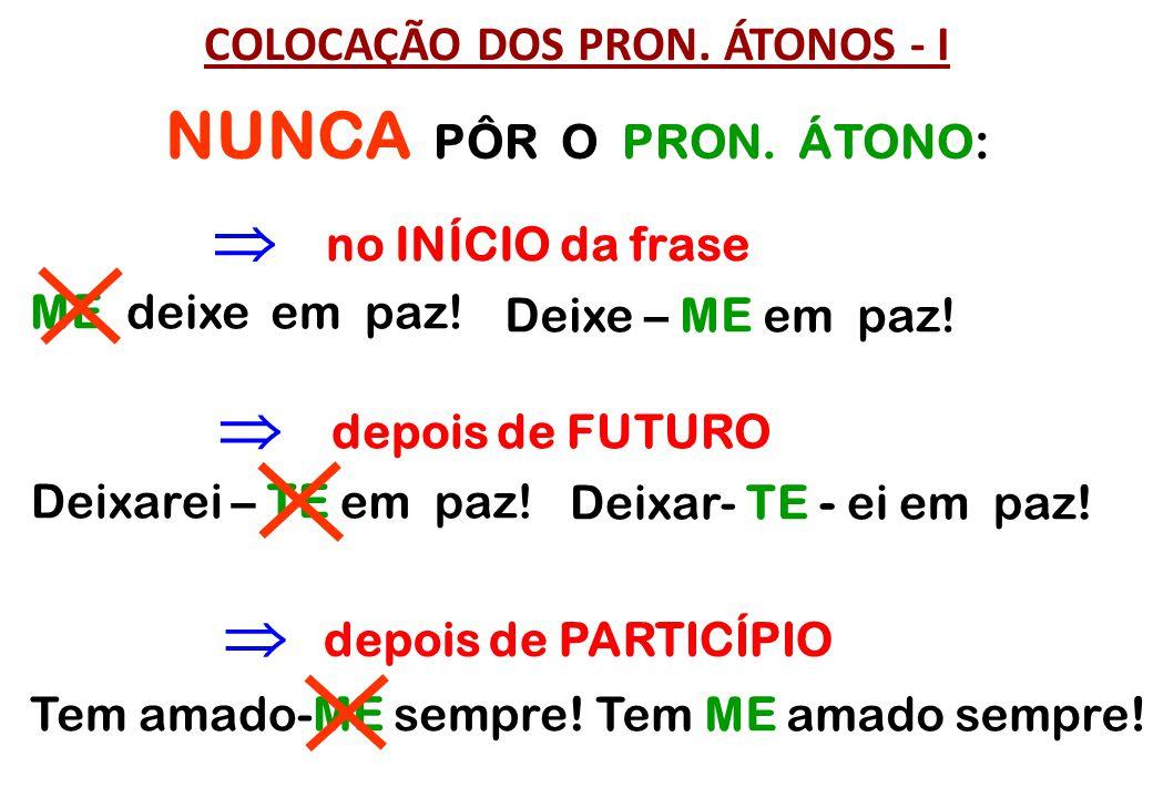 ` CRASE união de duas vogais iguais a prepos  a ( artigo feminino ) a( pron. demonstrativo ) aquele (s) quela (s) quilo   a = Dirija-se A sala de e