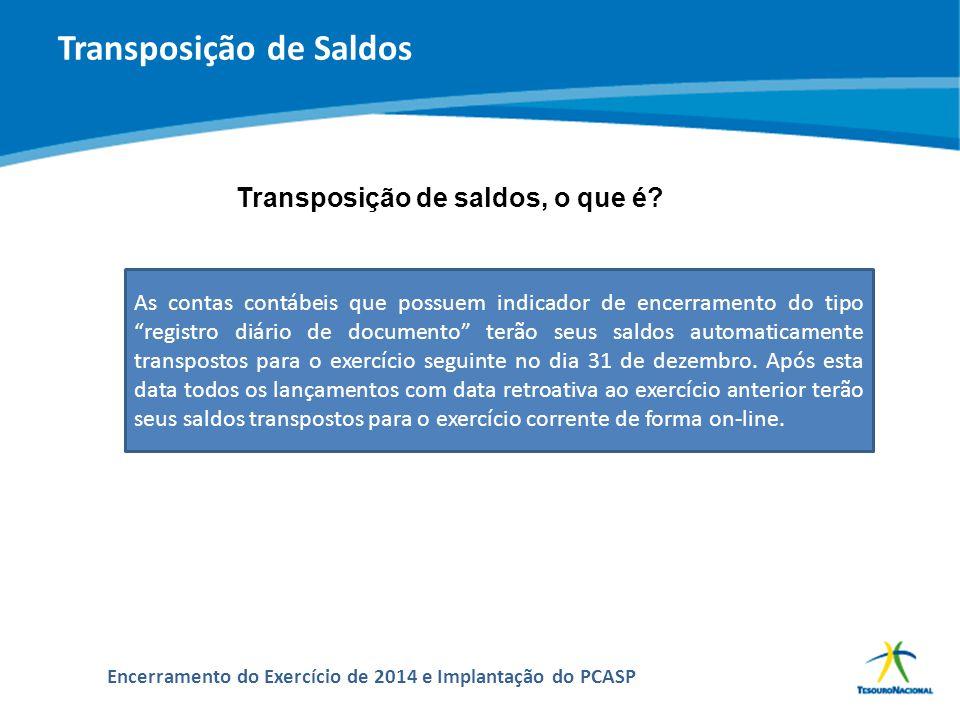 ABOP Slide 108 XI Semana de Administração Orçamentária, Financeira e de Contratações Públicas Encerramento do Exercício de 2014 e Implantação do PCASP