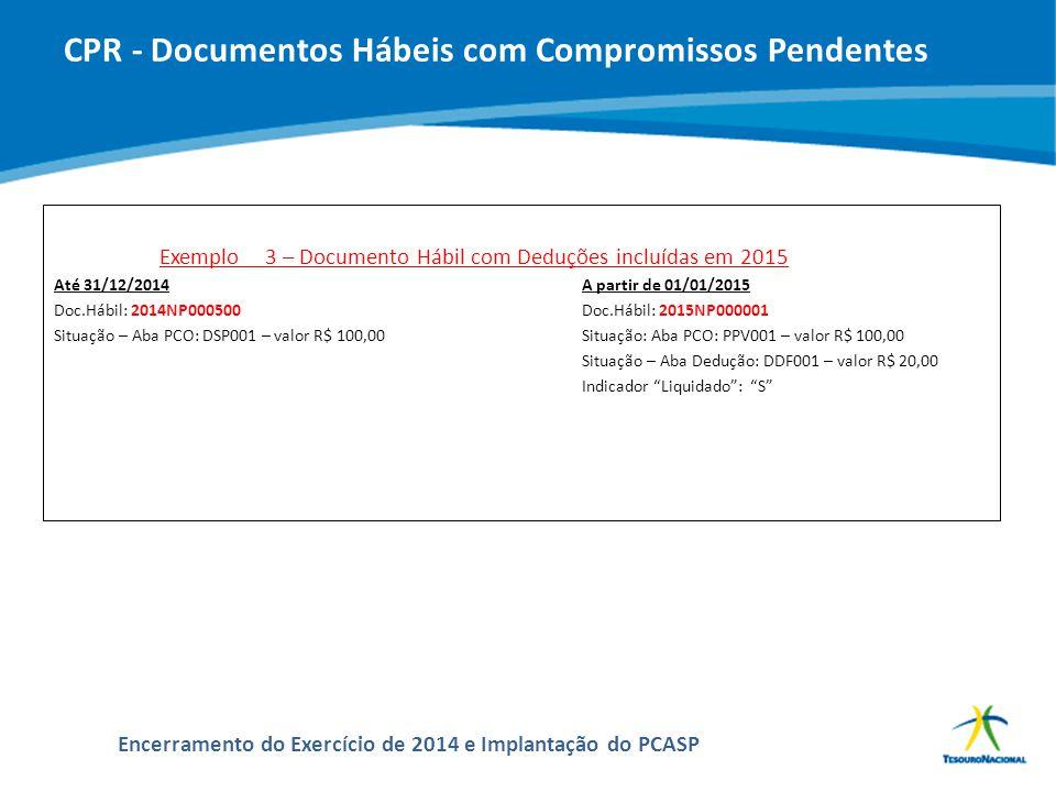 ABOP Slide 134 XI Semana de Administração Orçamentária, Financeira e de Contratações Públicas Encerramento do Exercício de 2014 e Implantação do PCASP
