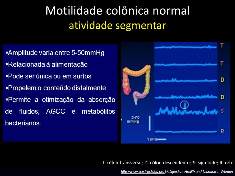 http://www.med.howard.edu/anatomy/gas/wk6/lect19gi.htm Via aferente (sensorial): avaliação do conteúdo retal.