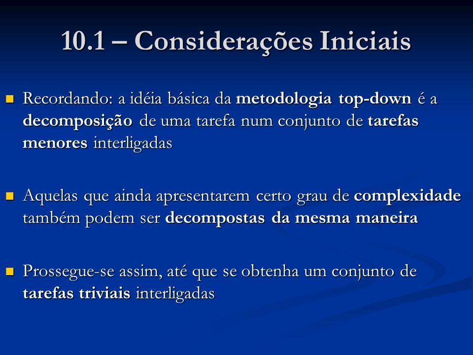 2ª Etapa: ContarPalavras { fl = open ( ctpalavras.dat , read ); ntab = 0; while (readfile (fl, palavra) == 1) { Procurar a palavra lida na tabela e sua posição; Se ela já estiver na tabela Acrescentar '1' ao seu número de ocorrências; Senão Inserir a palavra na posição em que deveria estar; } Mostrar a tabela no vídeo; } file fl; int ntab; entr_tab tabela[100]; typedef char cadeia[31]; struct entr_tab { cadeia nome; int n_ocorr; } Juntar as 3 linhas num só cabeçalho de while file fl; int ntab; entr_tab tabela[100]; cadeia palavra;