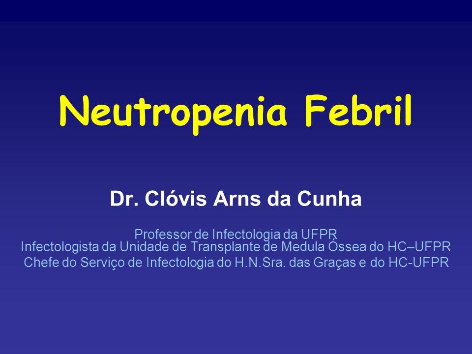 Neutropenia Febril Dr.