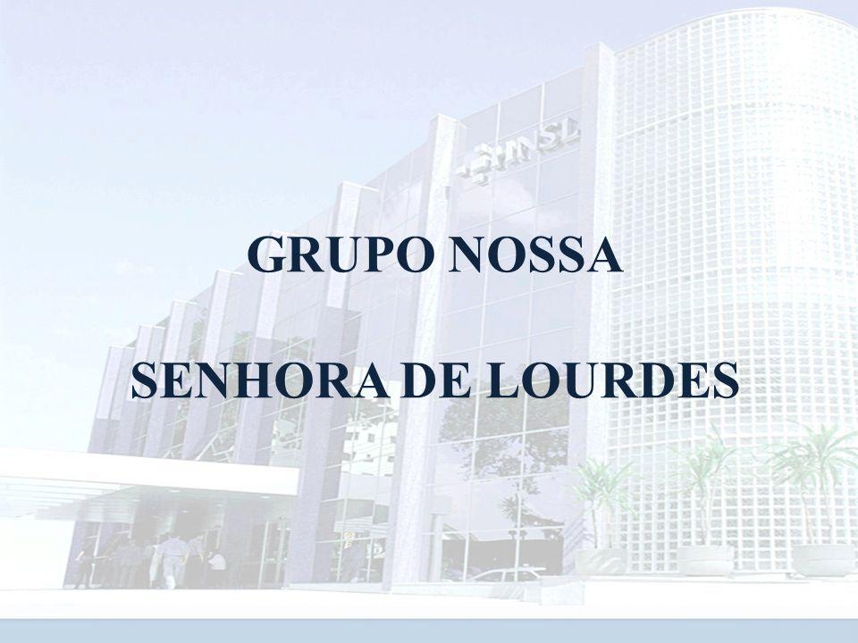 GRUPO NOSSA SENHORA DE LOURDES