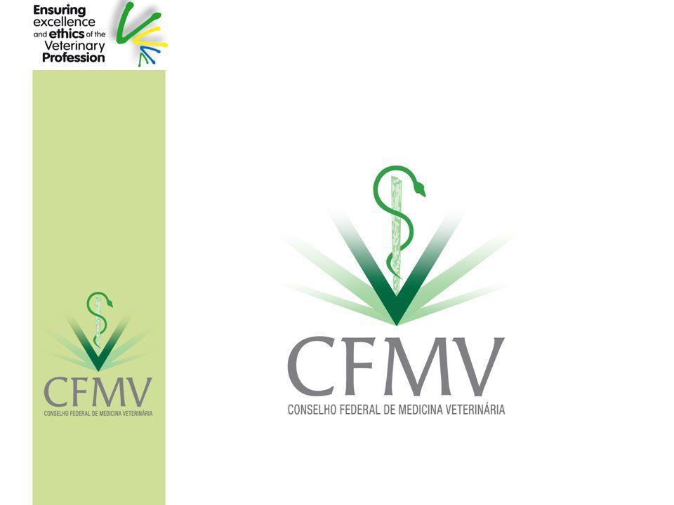 Educação Veterinária nas Américas Méd.Vet.