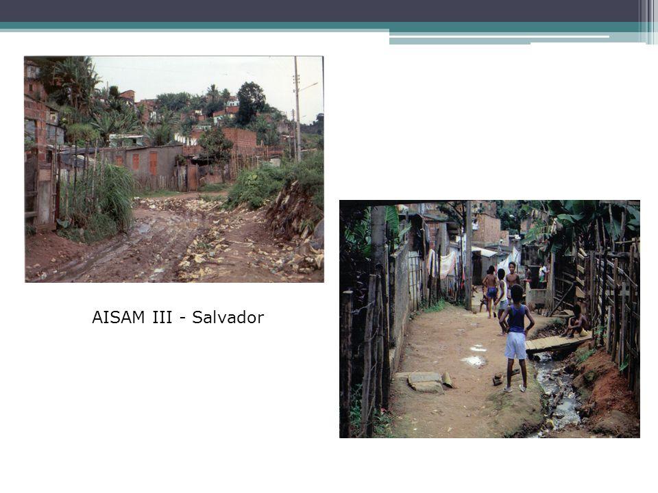 AISAM III - Salvador