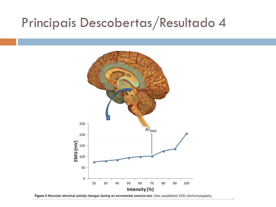 Principais Descobertas/Resultado 4