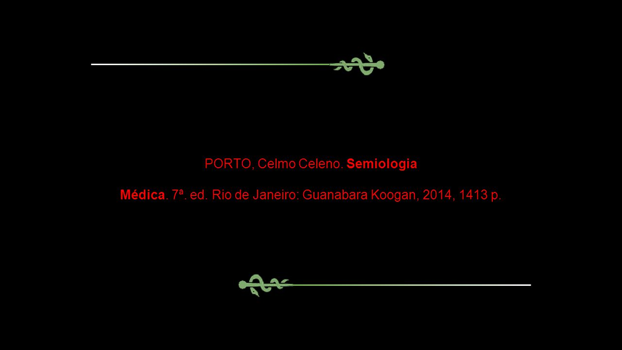 PAULO DE TARSO GINECOLOGIA INSPEÇÃO GINECOLÓGICA 14 / 26 Ânus – inspeção estática Varizes do plexo hemorroidário Hemorroida Dobra mucosa avizinhada do ânus Plicoma Solução de continuidade expondo a derme FissuraProlapsoMalformação Deslocamento para baixo do reto externando-se Ânus imperfurado no recém nascido