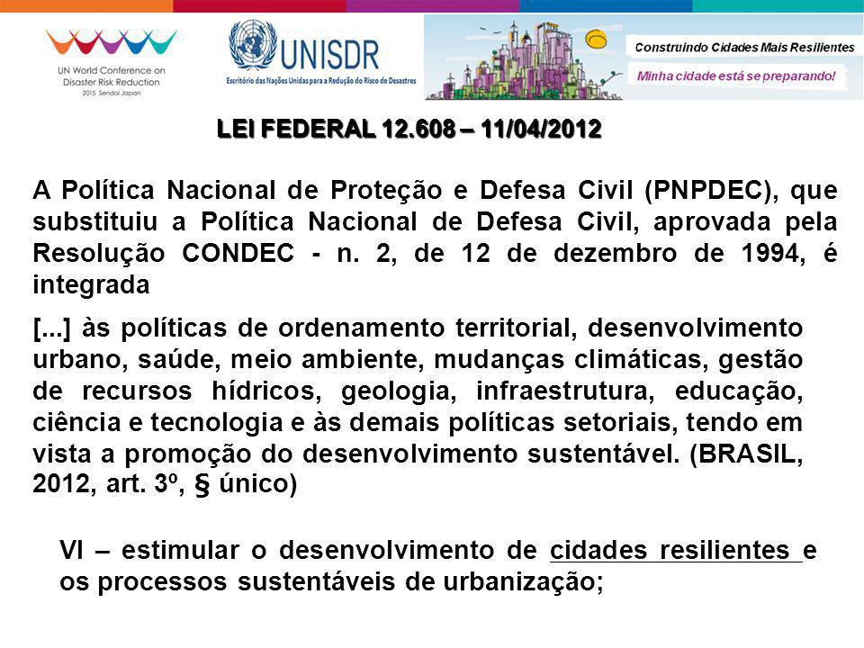 833 Governos locais participando a nivel mundial – 15 setembro de 2011