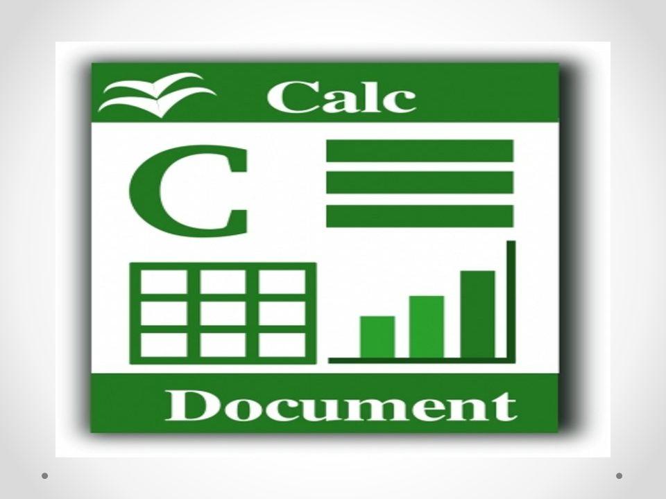 O que é o CALC .O BrOffice.org Planilha (Calc )é a planilha de cálculos do BrOffice.org.