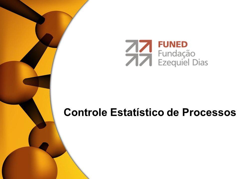 Sejam Bem Vindos ao Curso Controle Estatístico de Processos - CEP Prof.