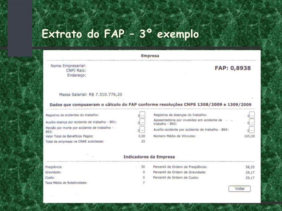 Nexos Acidentários Resolução CNPS nº.1.236/04 Resolução CNPS nº.
