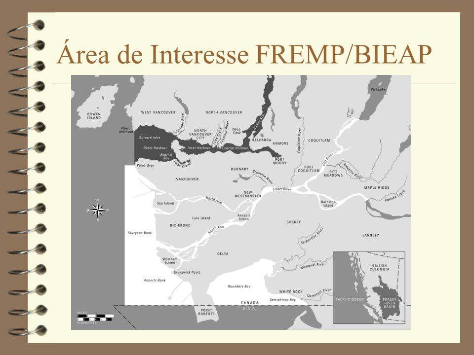 Área de Interesse FREMP/BIEAP
