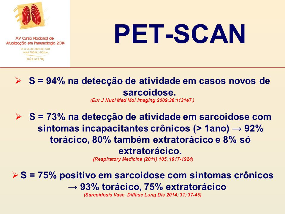PET-SCAN Table 2.