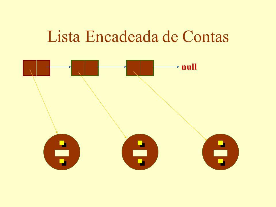 Árvore de Busca Binária id=10 null...