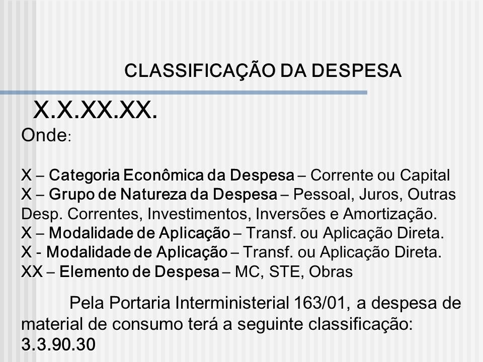 2 1 2 1 1 01 00 CLASSE = Passivo GRUPO = Circulante SUBGRUPO = Obrigações em circulação ELEMENTO = Obrigações a pagar SUB-ELEMENTO = Fornecedores ITEM