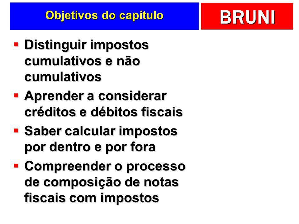 BRUNI Bibliografia auxiliar Livro Gestão de Custos e Formação de Preços Editora Atlas Editora Atlas