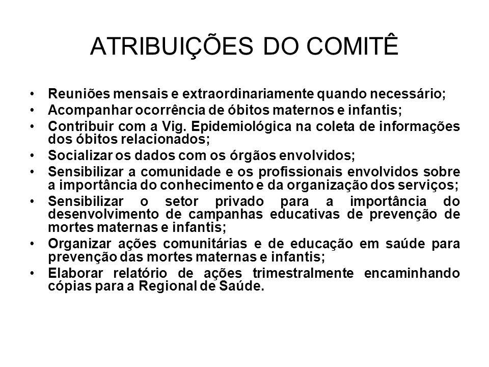 PROGRAMA SAÚDE DA MULHER DA CRIANÇA E DO ADOLESCENTE - 2009 PROCEDIMENTOSTOTAL GESTANTES CADASTRADAS905 GESTESTANTES INCLUIDAS NO SISPRENATAL666 CONCLUSÃO DO SISPRENATAL200 Nº CONSULTAS REALIZADAS6947 Nº DE NASCIDOS VIVOS/SUS731 NÚMERO DE INTERRUPÇÃO40 INSERÇÃO DO D.I.U15 VISIT HOSPITALARES P/ ORIENTAÇÃO1461 ENTREGA DE KITS1265 NASCIDOS VIVOS EM PARANAVAÍ1075 Nº DE PUERICULTURA847 Nº DE CRIANÇA COM BAIXO PESO63 Nº DE CÇA COM BAIXO PESO - EPDEMIOLOGIA88 BUSCA DE FALTOSOS37 Nº EXAMES DE COLETA DO PEZINHO/MÊS115 Nº ENTR RESULT TESTE DO PEZINHO/MÊS84 VOL LEITE MATERNO ENC.