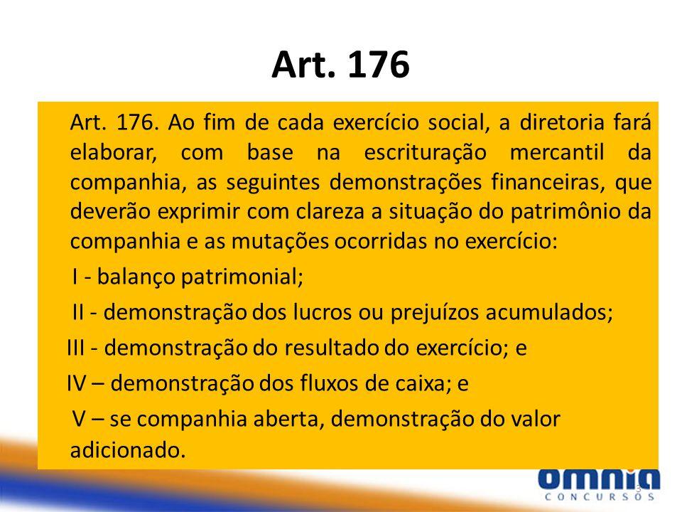 Art.176 Art. 176.