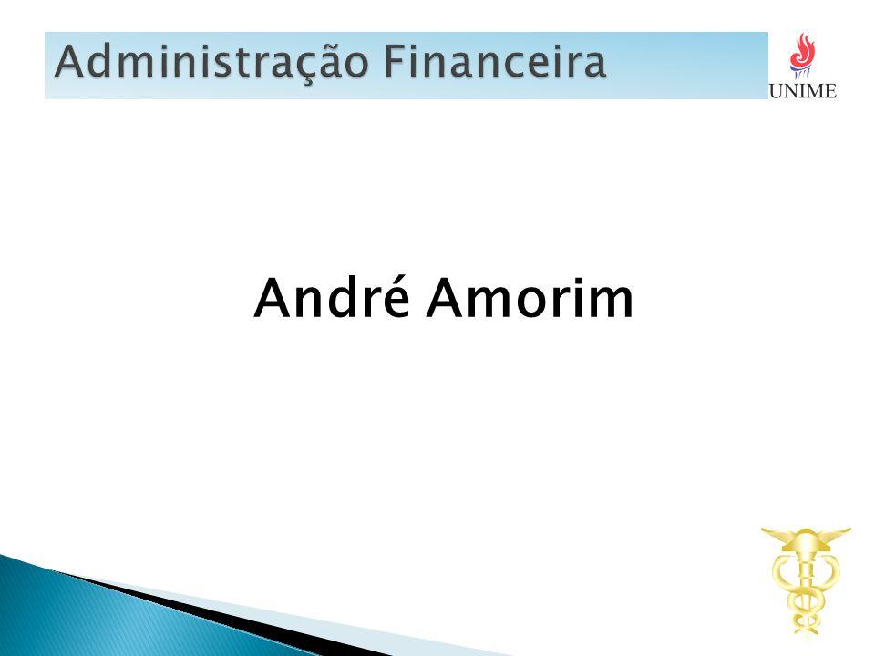 André Amorim