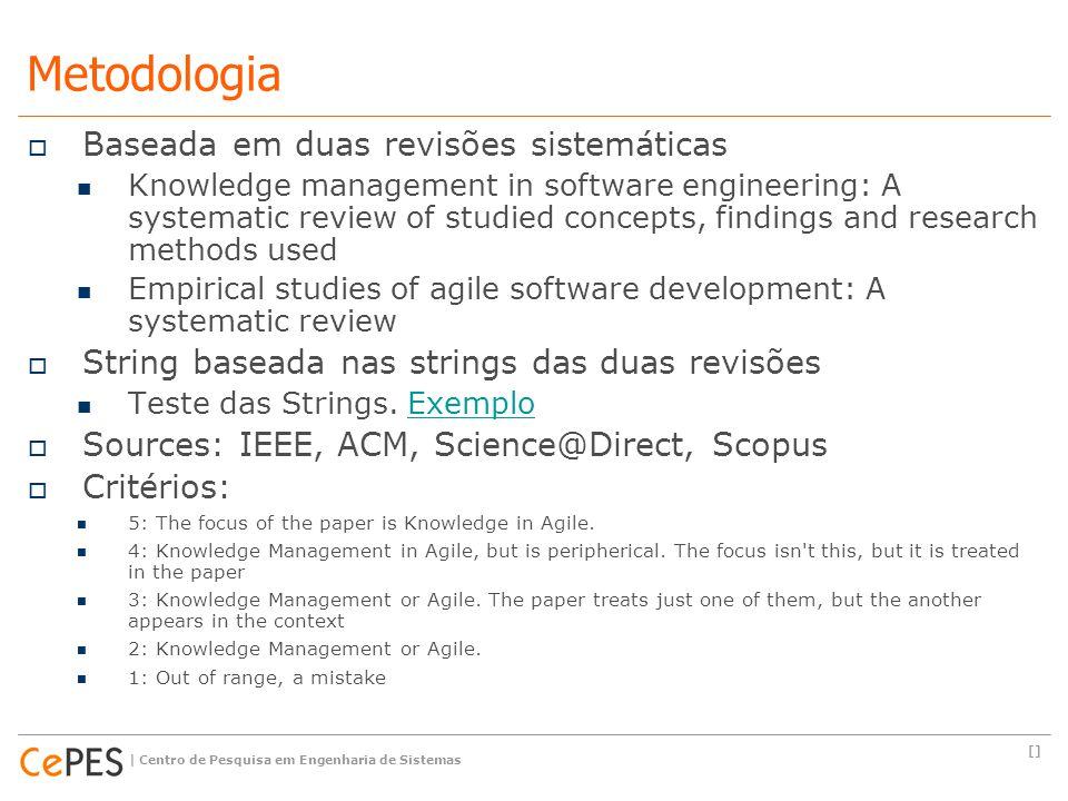  Uso da ferramenta Mendeley  Leitura Completa dos classificados como 4 e 5.