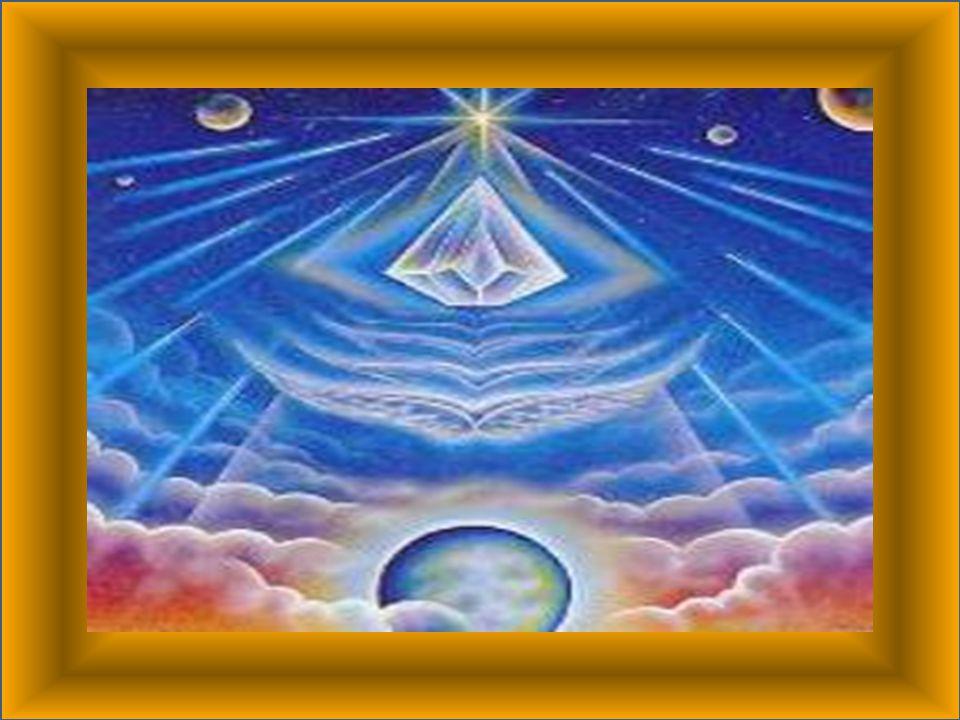 Fácil é levantar uma objeção: Por que, então, não a vemos Mas devemos imaginar que uma vida etérica se exprime em termos etéricos e que, exatamente como nós, com cinco sentidos materiais, nos afinamos com o mundo material, eles com seus corpos etéricos, se afinam com as vistas e os sons do mundo etérico.