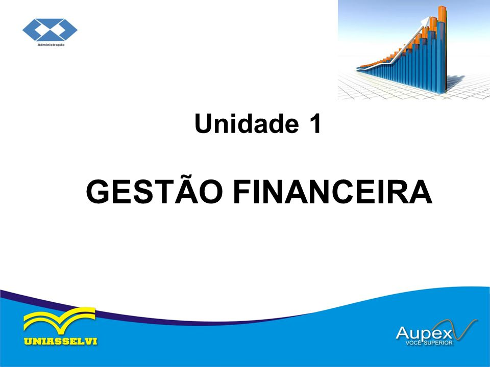 (Estamos na página 57 da apostila) 120/142 Tópico 3 As finanças são definidas como a gestão do dinheiro.