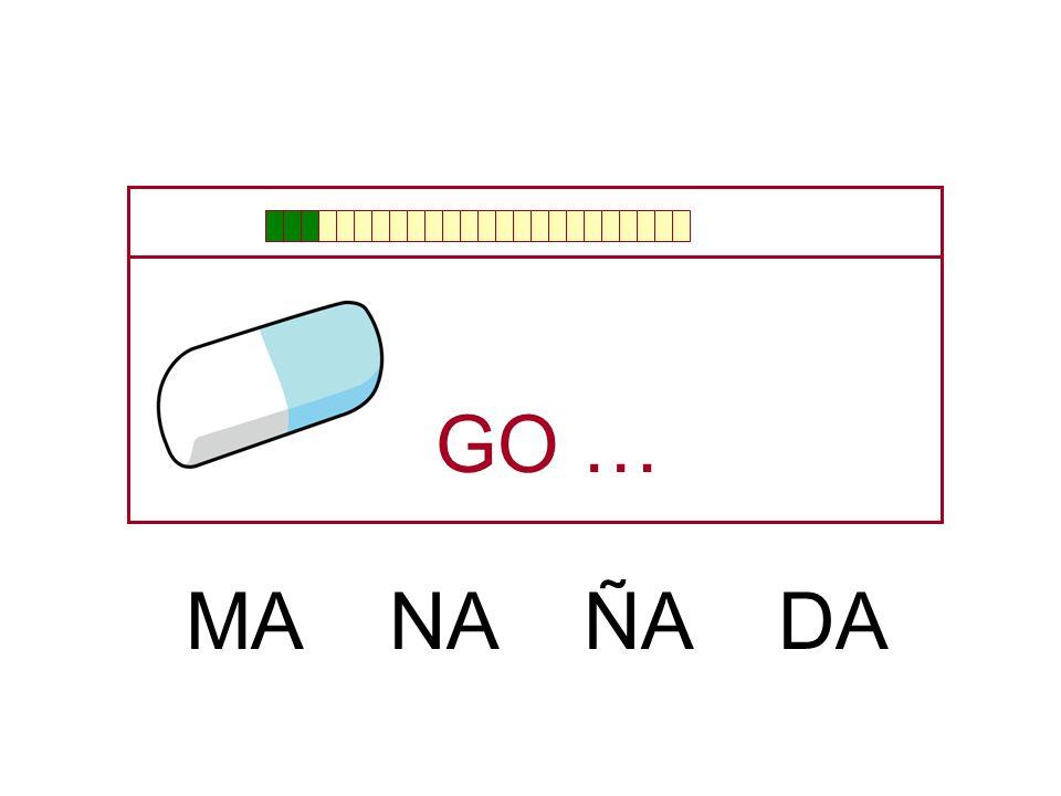 … MO PO GO CO
