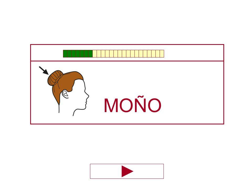 MO … ÑO MO NO NU