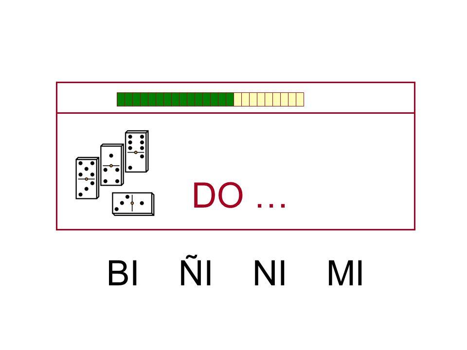 … BO DO GO CO