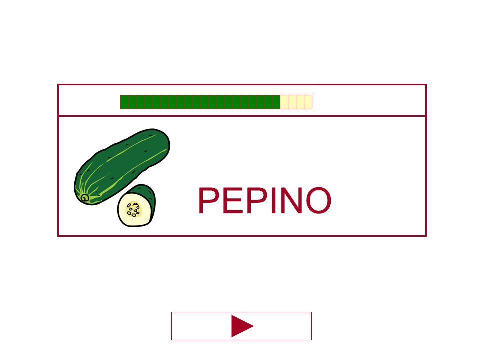 PEPI … ÑO DO NO MO