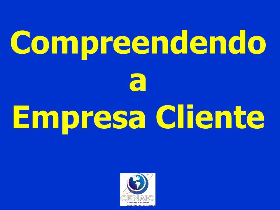 Compreendendo a Empresa Cliente