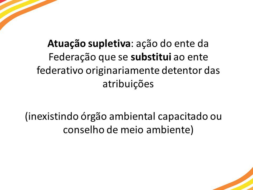Os Municípios que passarem a exercer a competência licenciatória ficarão responsáveis, precipuamente, pela fiscalização das atividades de sua competência.