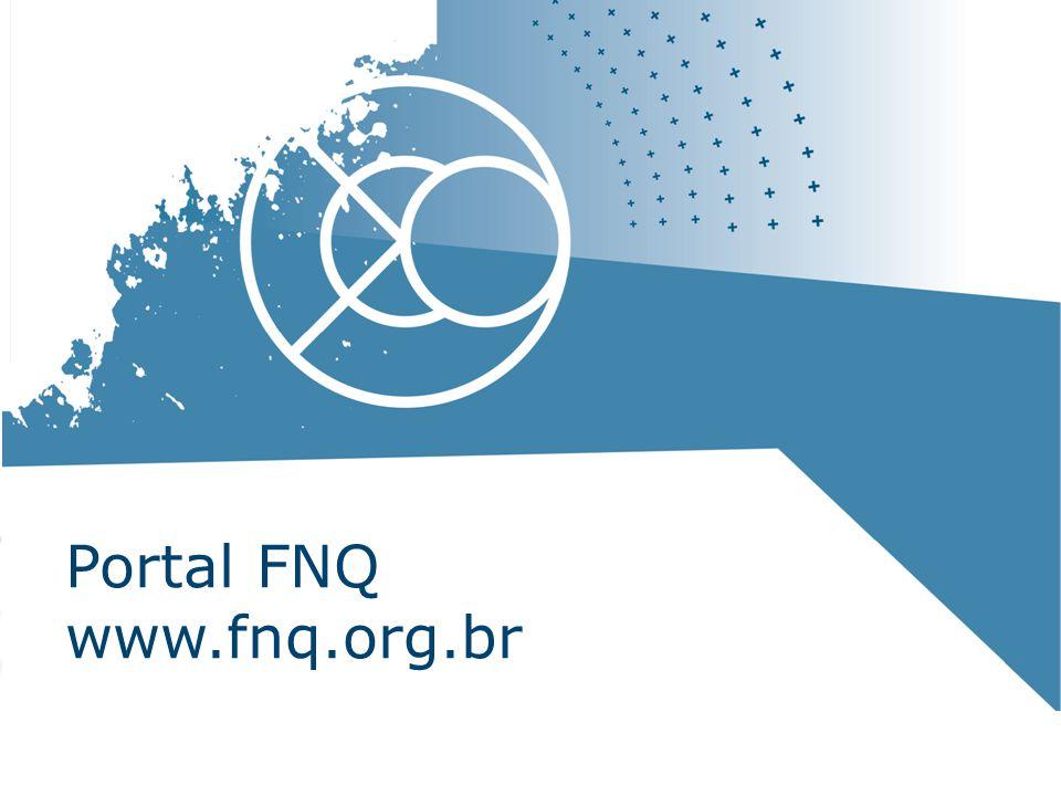 37 Portal FNQ www.fnq.org.br