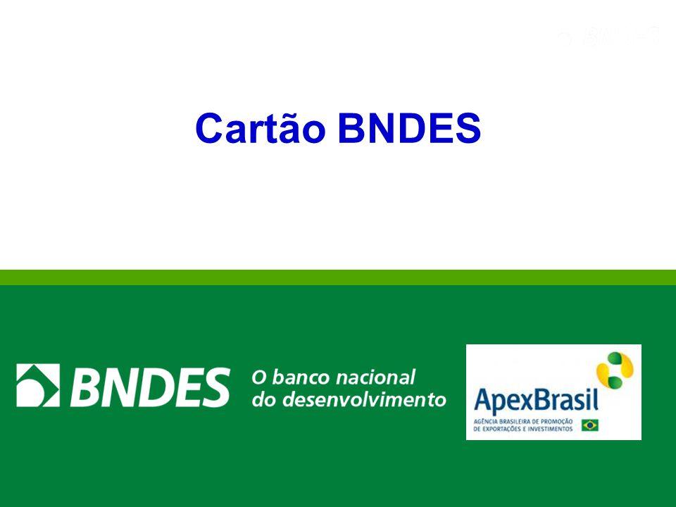 37 Cartão BNDES