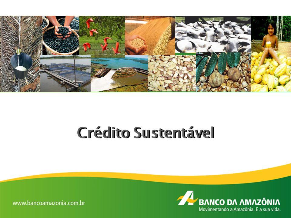 Crédito Sustentável