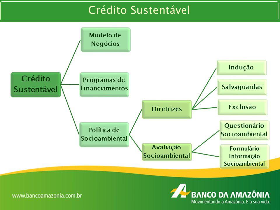 91% (2003) 48% (2010) Fonte: BANCO DA AMAZÔNIA, 2010.