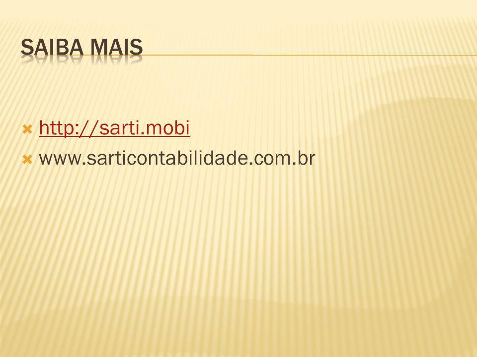  http://sarti.mobi http://sarti.mobi  www.sarticontabilidade.com.br