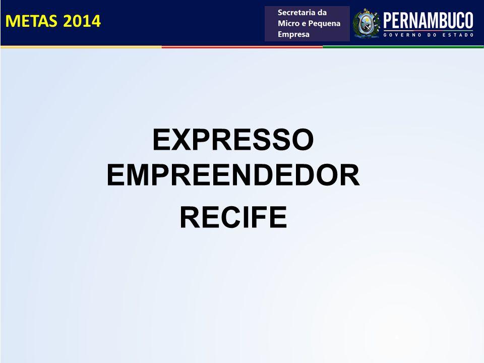 EXPRESSO EMPREENDEDOR RECIFE