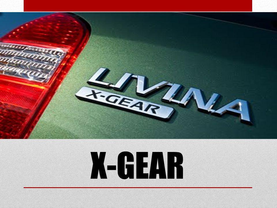 X-GEAR
