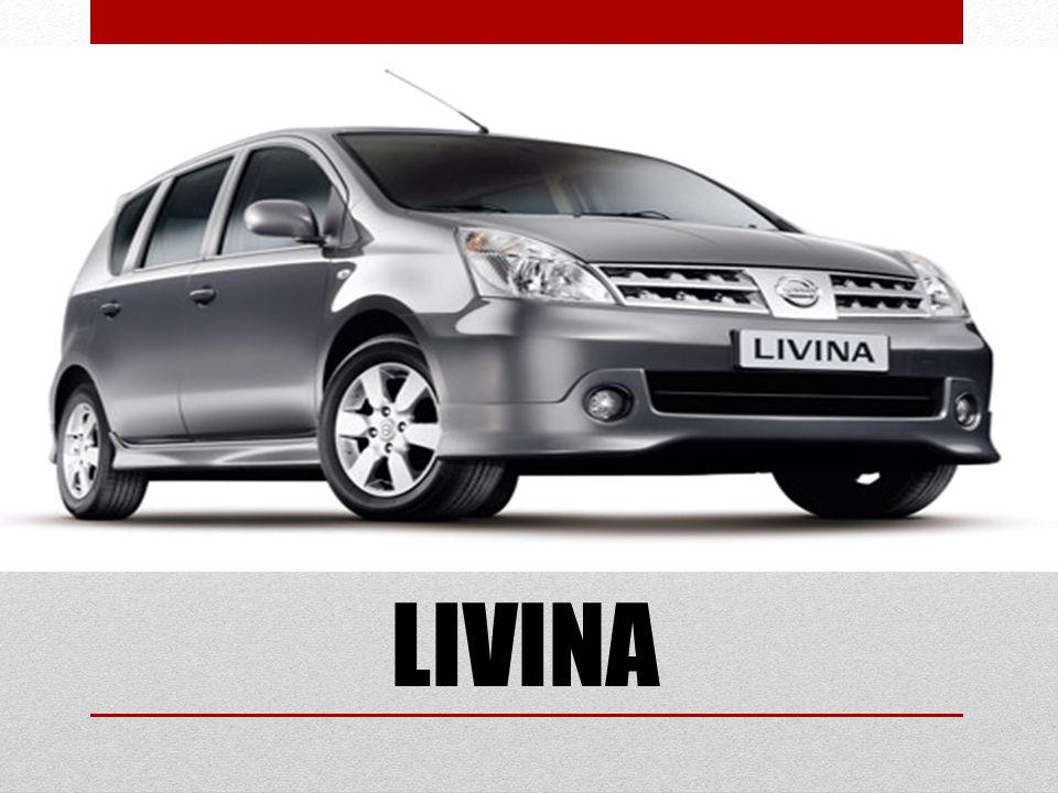 MERCADO Recentemente o Nissan Livina recebeu importantes premiações parte da imprensa especializada e do CESVI Brasil.