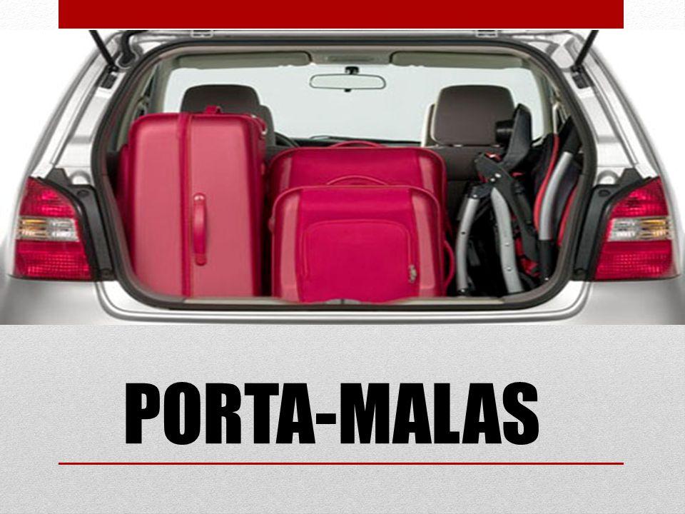 PORTA-MALAS