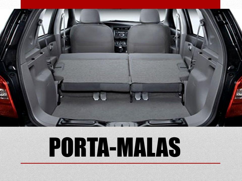 CUSTO BENEFÍCIO Garantia de 3 anos sem limite de km Nissan Way Assistance 2 anos com troca de pneus Maior número de equipamentos de série do que a concorrência Maior espaço interno porta- malas 449 Litros.