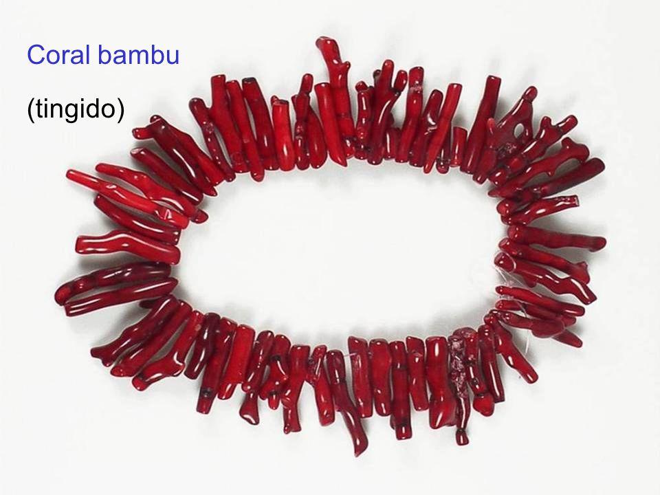 33 Coral bambu (tingido)