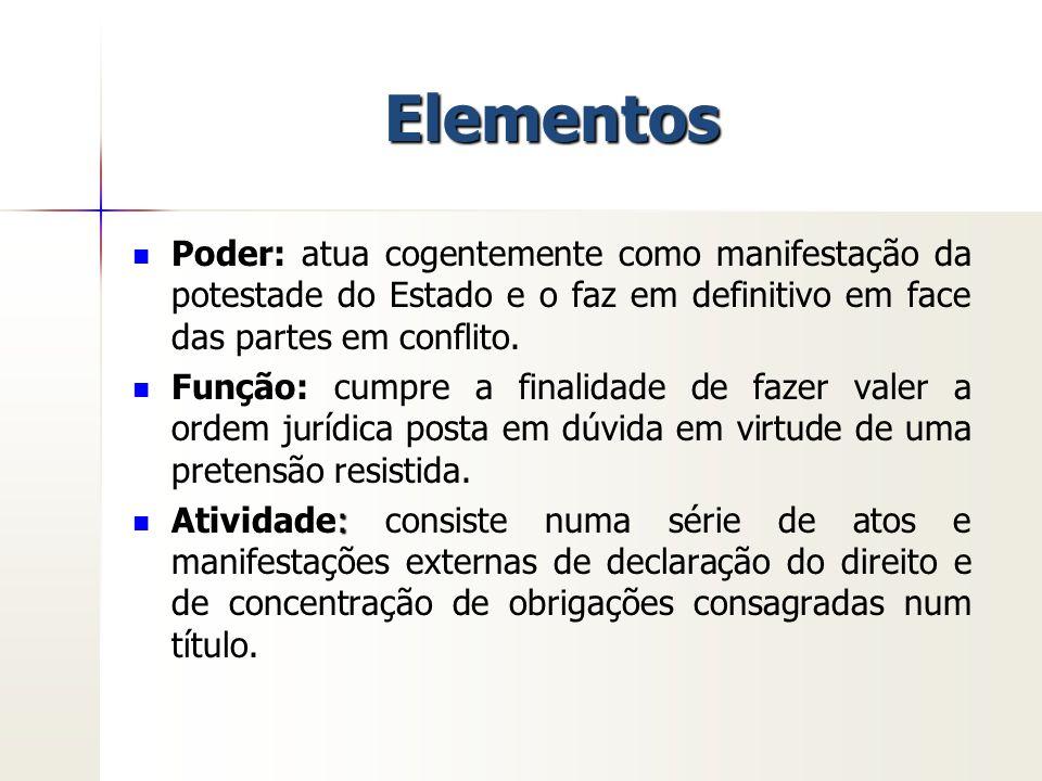2) Jurisdição Comum e Vara da Infância e Juventude 3) Superveniência de doença mental (art.